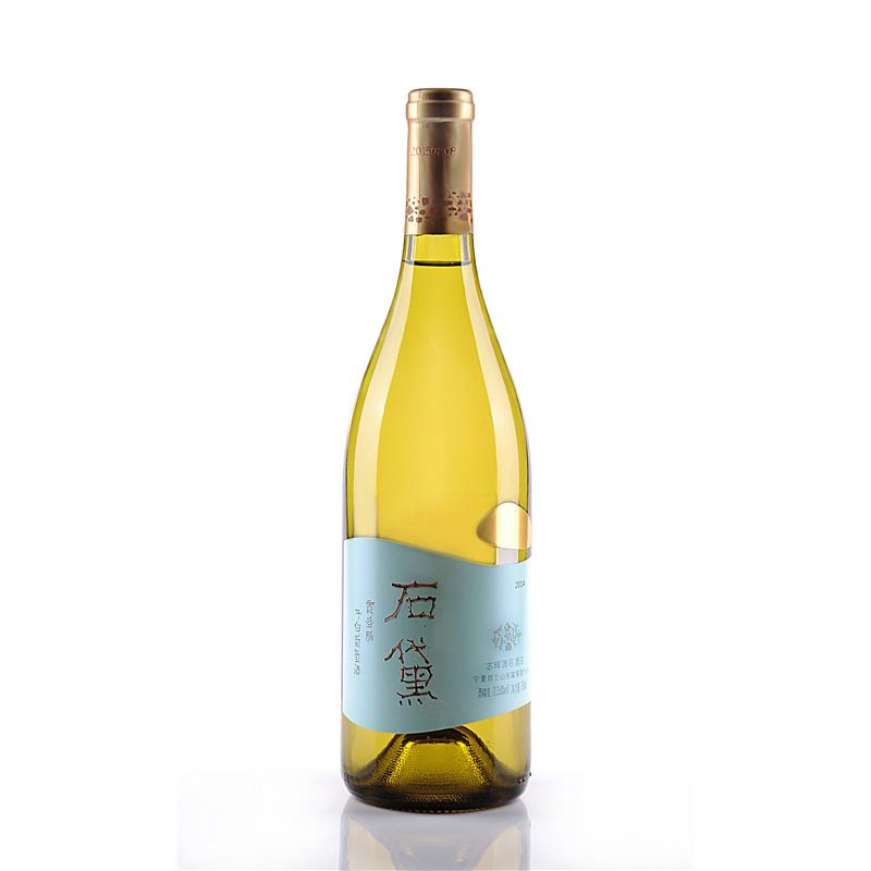 石黛霞多丽干白葡萄酒