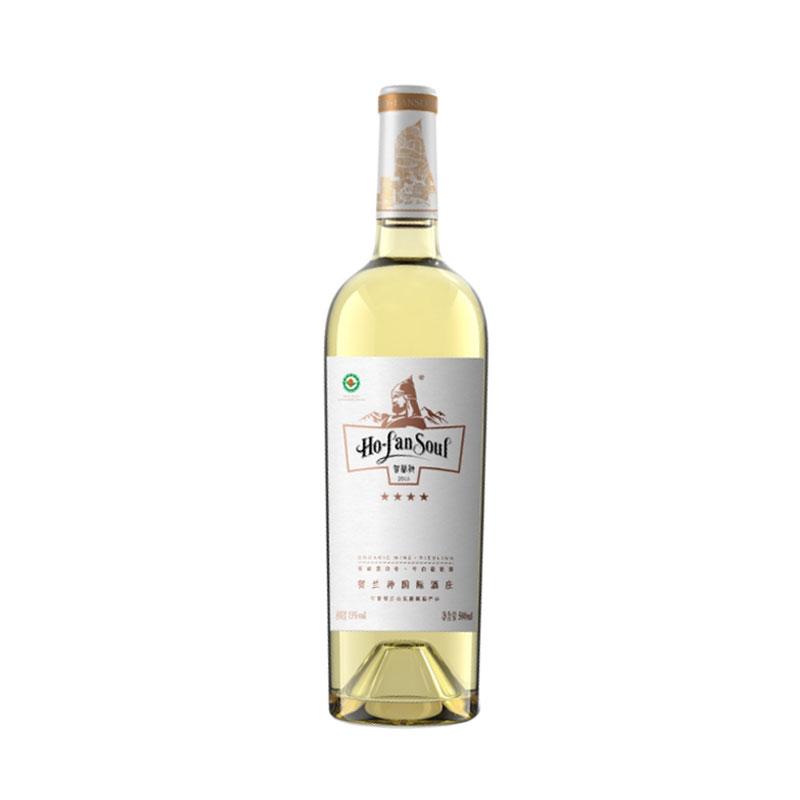 贺兰神精选雷司令干白葡萄酒