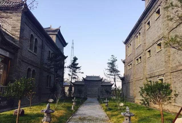 世韵品酒师团队宁夏酒庄游